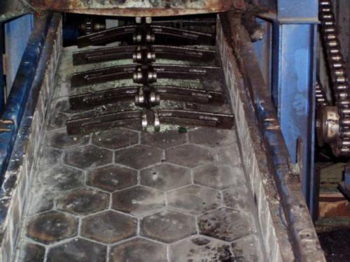 Промышленная плитка 8