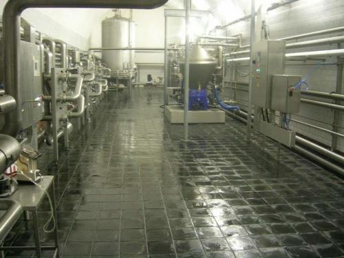 Промышленная плитка 2